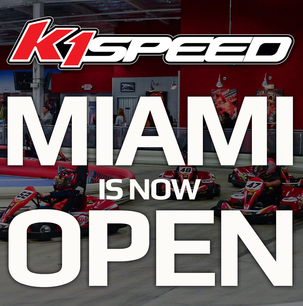 14091898924 6265961043 b K1 Speed Returns to South Florida