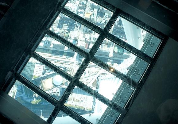 東京必逛晴空塔16