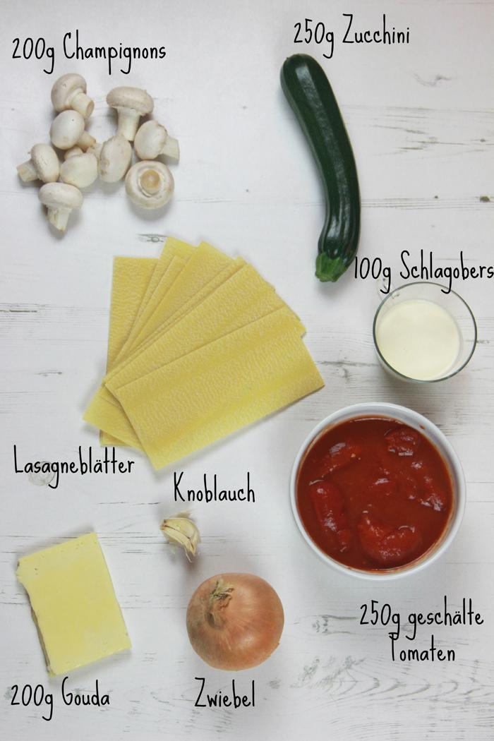 Mhmittwoch Veggie Lasagne 03