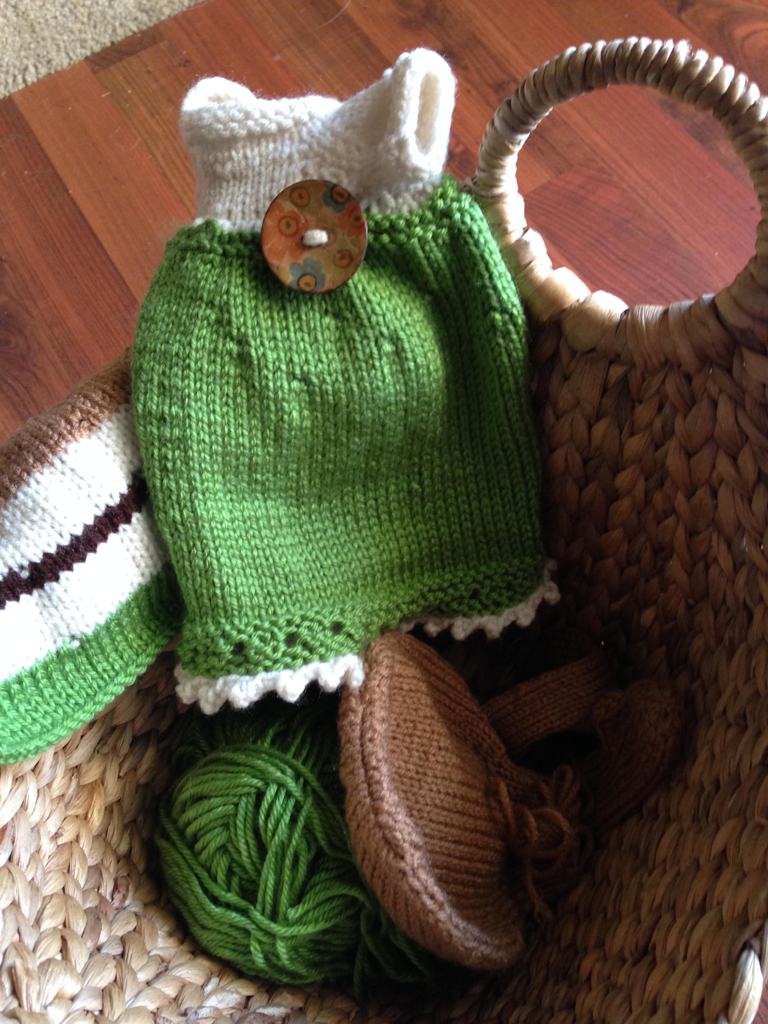 green dress_7
