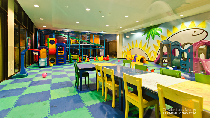 Daycare at Pico de Loro Cove in Hamilo Coast, Batangas