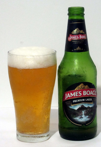 James Boags Premium Lager