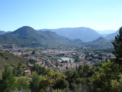 quillan france
