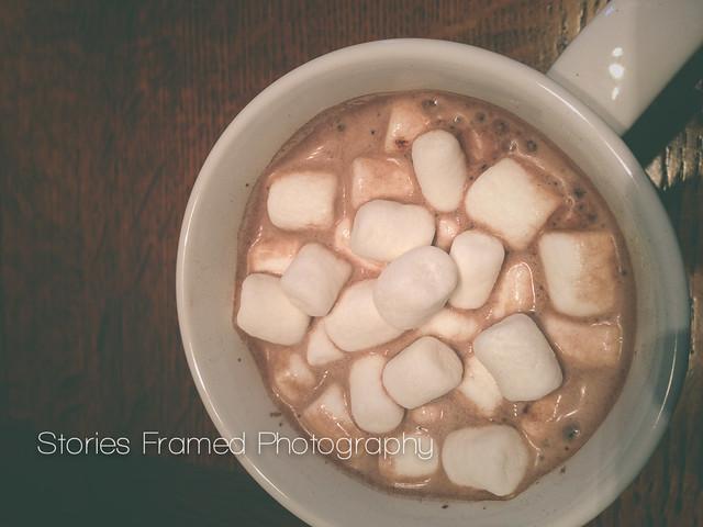 327.365 | hot chocolate.