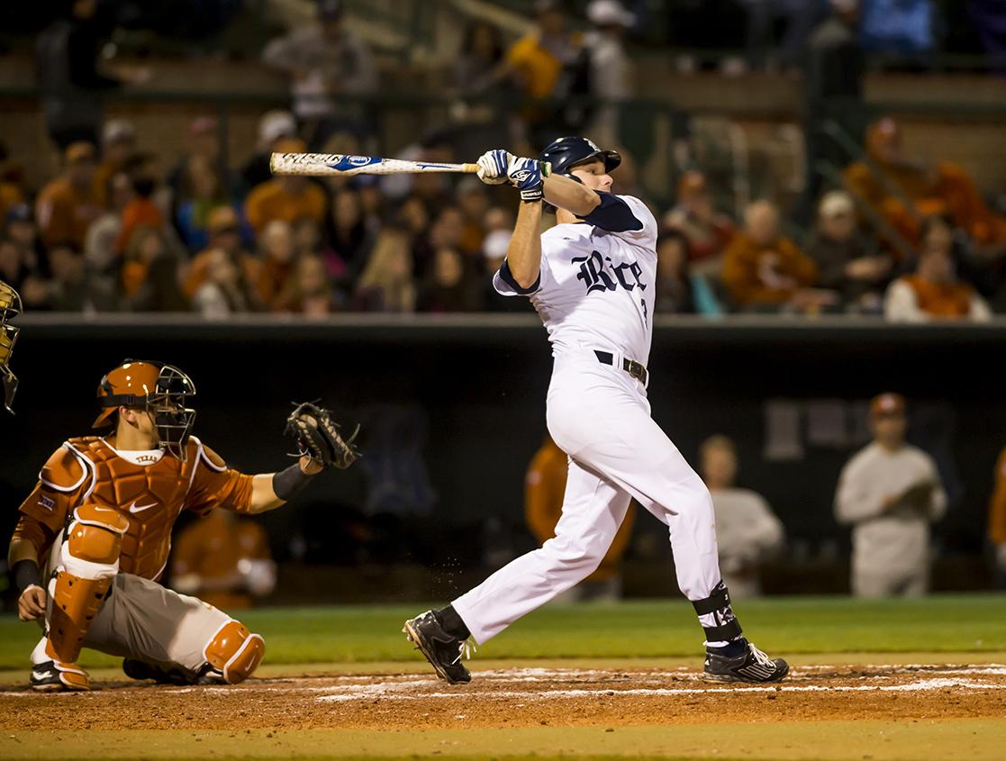 150213_Baseball_vs_Texas 0281