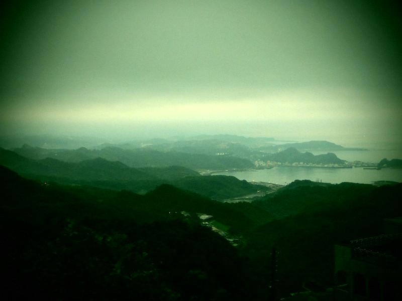17度C,只接待不留宿。與香港沙發客共遊煙雨濛龍九份 (47)