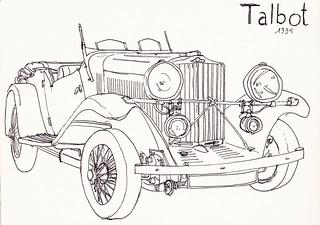 Talbot London