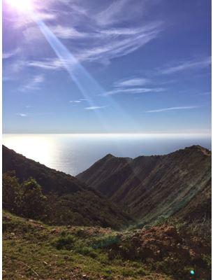 Catalina Islands