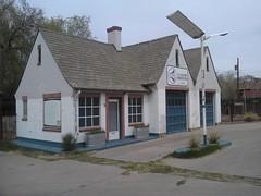 Huning Highlands Conoco Service Station- Albuquerque NM (2)