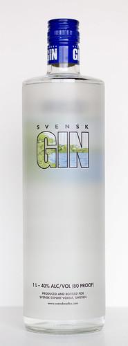 Svensk Gin