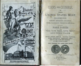 A.M. Smith Illustrated History of the U.S. Mint