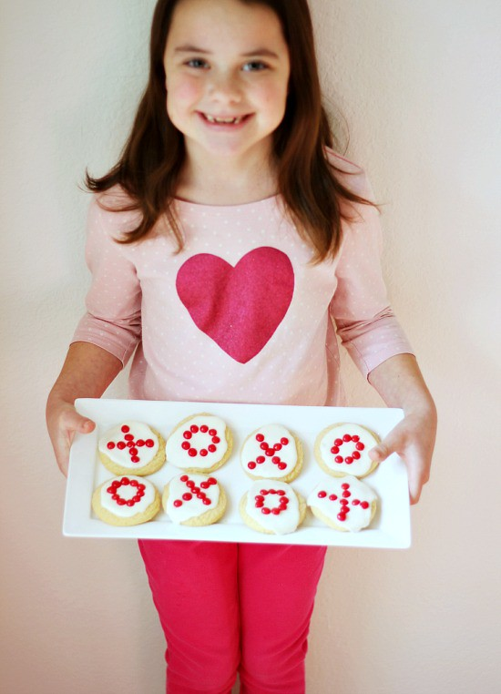 Hi Sugarplum | Easy Valentine Projects