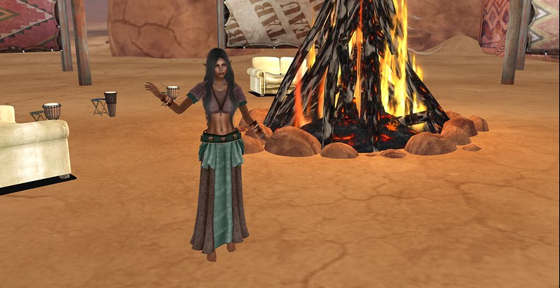 Desert Gypsy