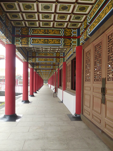 Ta-Kaohsiung-Lotus Pond-Confucius Temple (7)