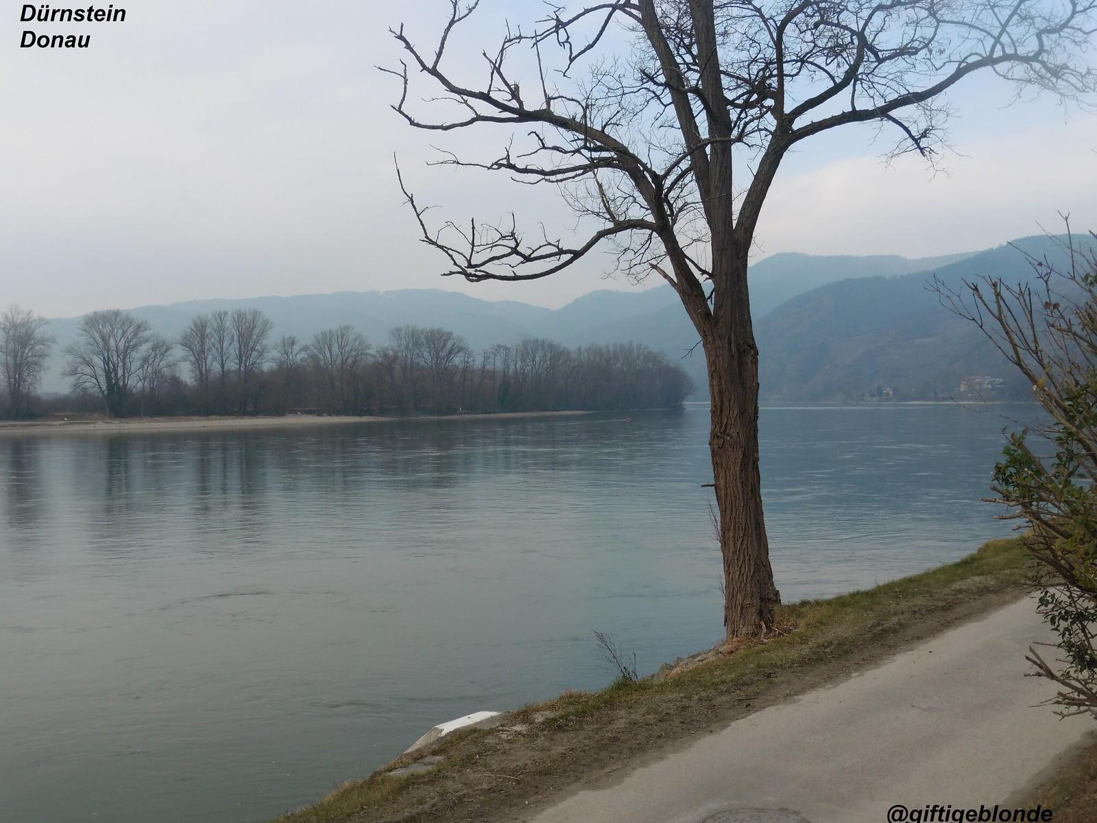 Dürnstein, Donau, Wachau