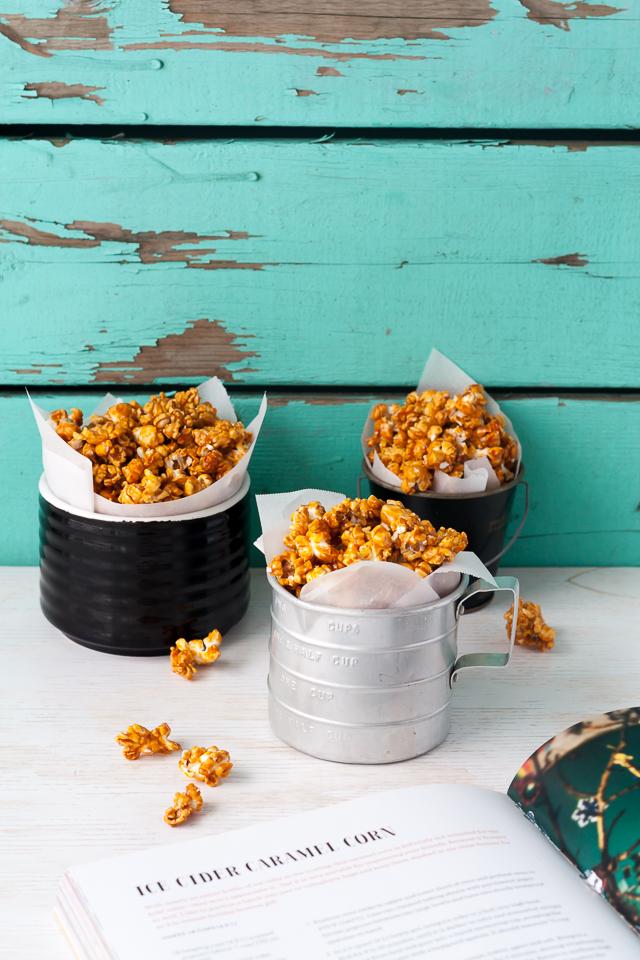 ice cider caramel corn   Janice Lawandi @ kitchen heals soul