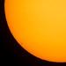 Mercury Solar Transit (NHQ201605090013) by NASA HQ PHOTO