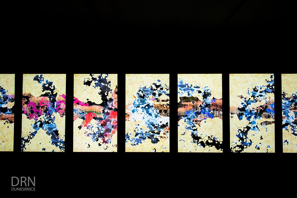 Pace Gallery, Menlo Park.
