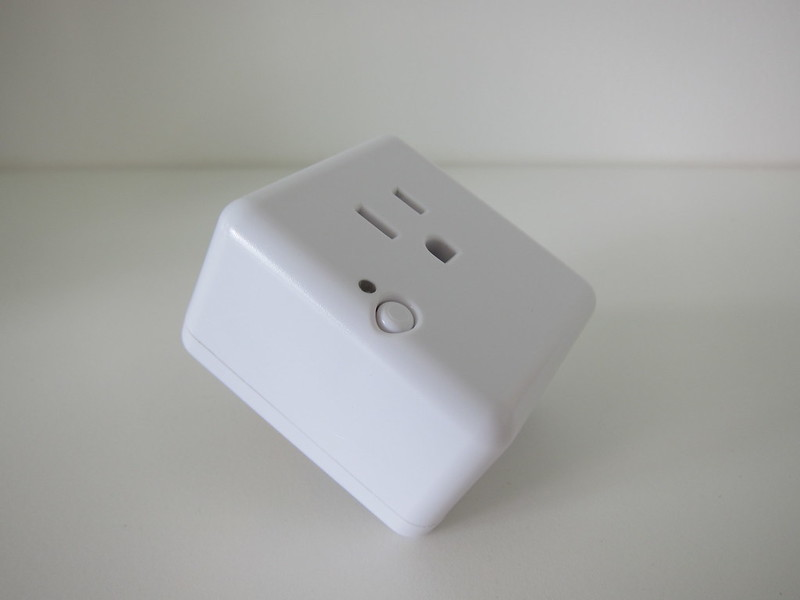 Samsung SmartThings - Outlet