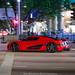 Agera RS by Zen Balboni