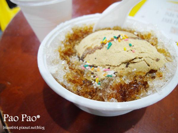 鹿港老街小吃-東華素食麵茶
