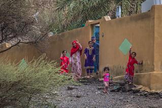 Friendly Family - Oman