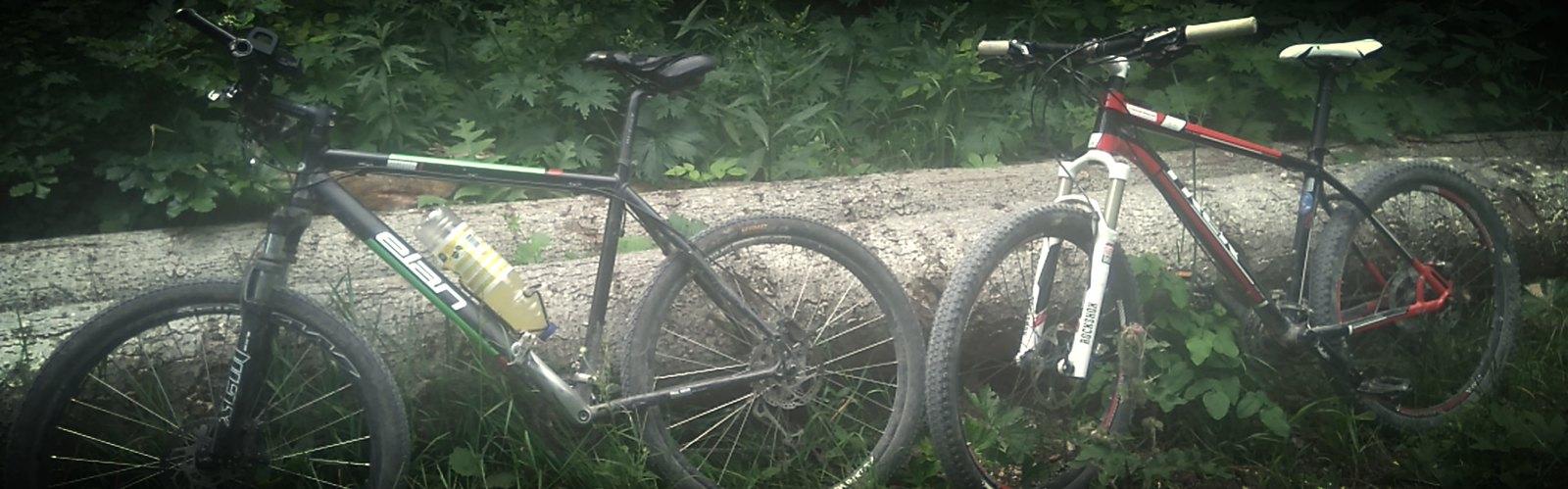 Bike&Hike Javorniki