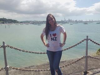 Nicole Brotto, Auckland