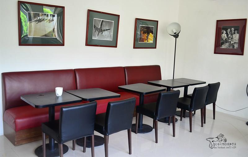 格子餐廳 (11)