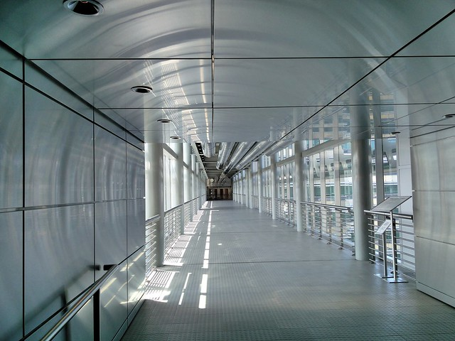 Petronas Towers Tour (11)