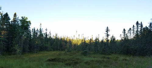 Spur Lake State Natural Area