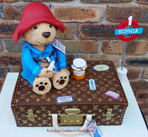 Cake Art Paddington : Flickriver: Most interesting photos from Sugar Art and ...