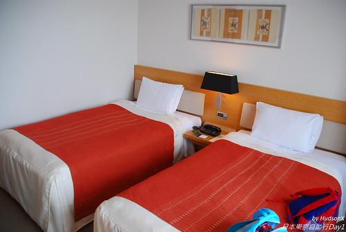 兩張110cm寬單人床