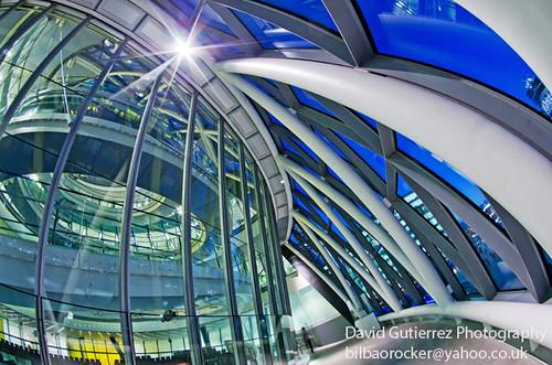 The Surreal World of City Hall by david gutierrez [ www.davidgutierrez.co.uk ]