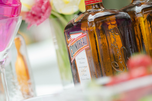 The Cointreau Fizz Garden Party comes to London