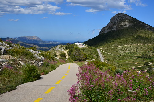 Coll de Rates by Ginas Pics