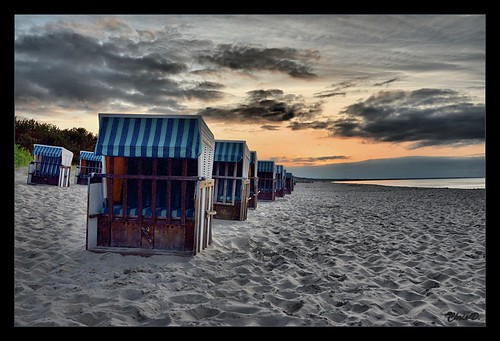 Usedom... by ZbigD