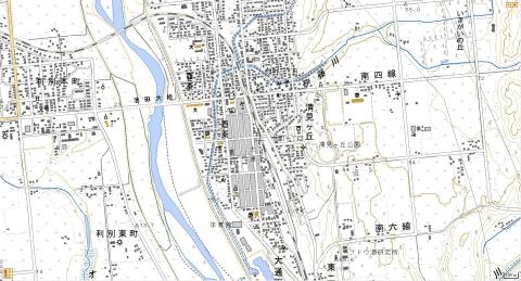 北海道池田町