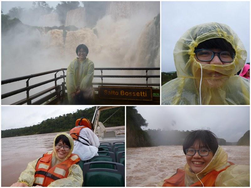 YQ in Iguazu