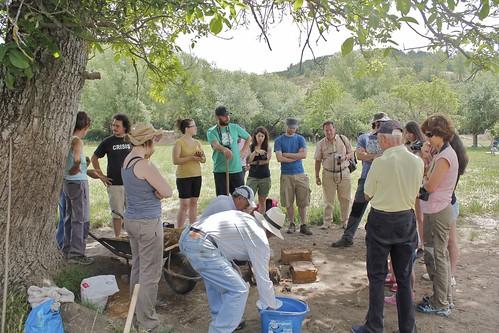 Cazadores de Luz _ Fundación Cerezales