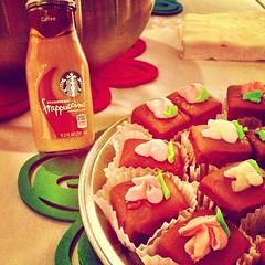 Snacks! #louisianaartshack
