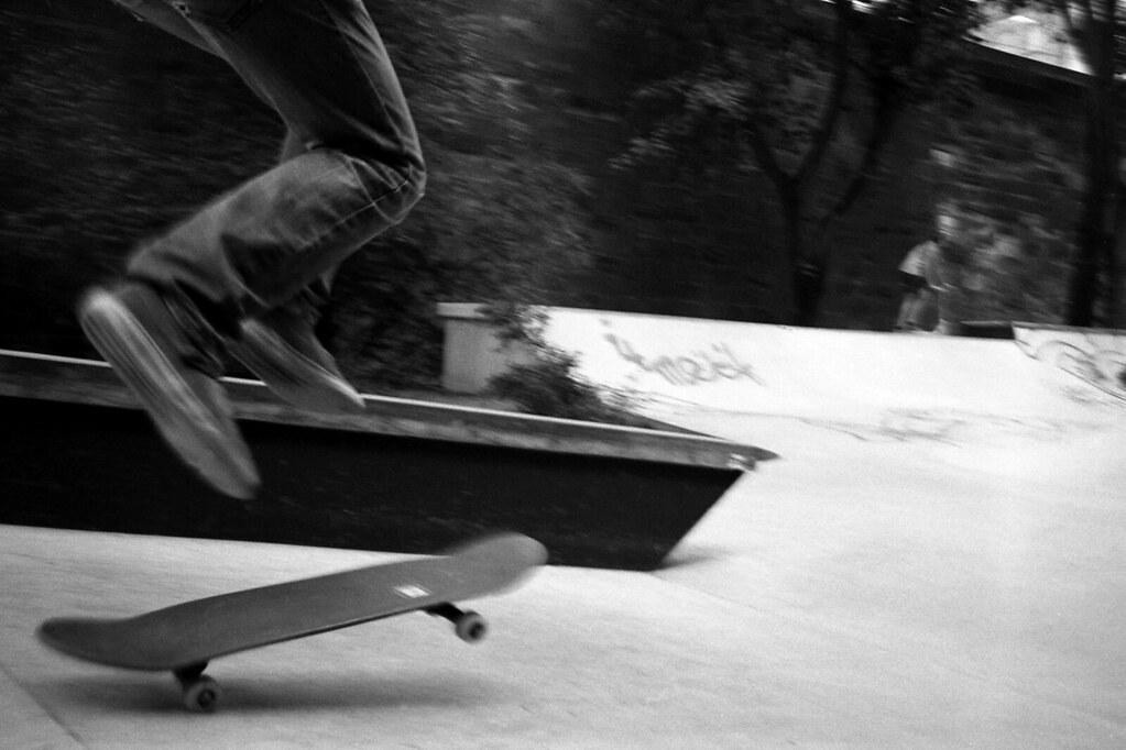 Skatepark #3