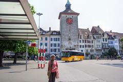 Bieltor, Amthausplatz, Solothurn