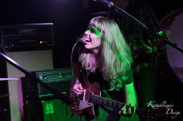 The Prowling Kind @ Pub Rock Live 07-19-13