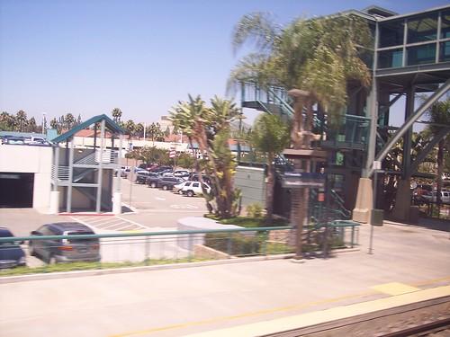 Norwalk - Santa Fe Springs