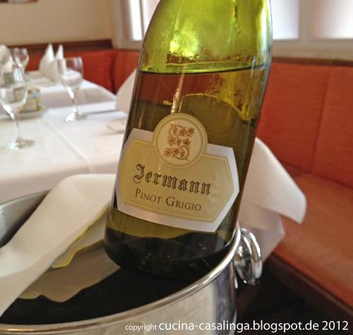 Gambrinus Jermann Pinot Grigio