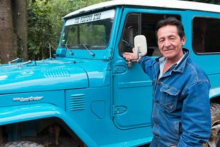 Εικόνα από Cuevas. santacruz 4x4 taxi bolivia toyota landcruiser westernstar lascuevas samaipata