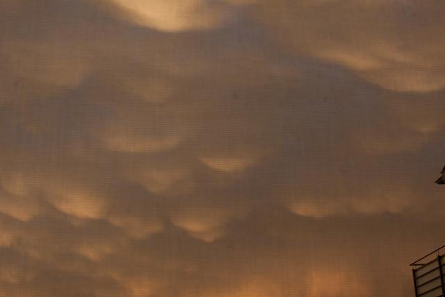 Mammatus, Sonnenuntergang IMG_16571
