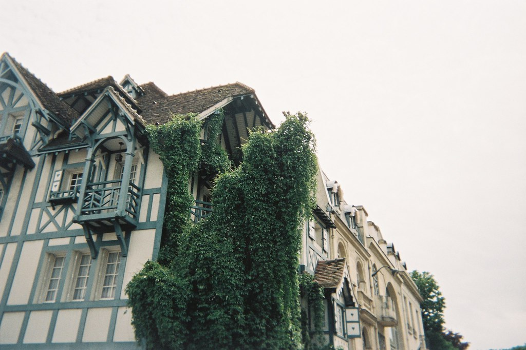 Neuilly Sur Seine