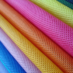 nonwoven color fabric